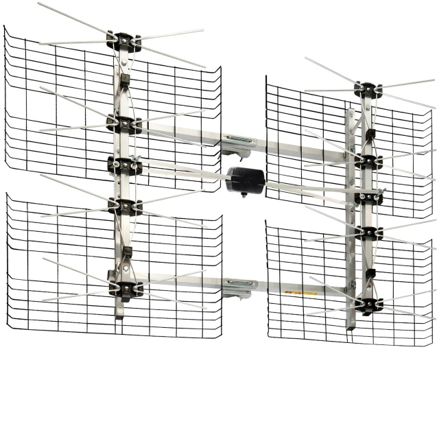 long range hd tv antenna
